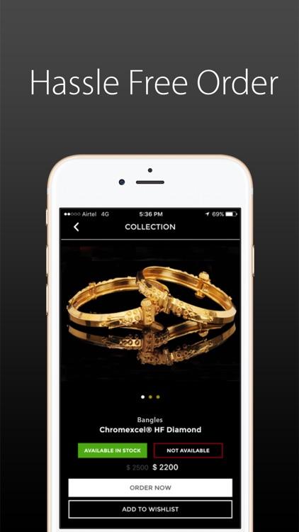 Aland Jewelry
