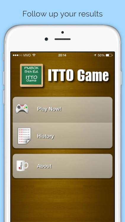 ITTO Game screenshot-3
