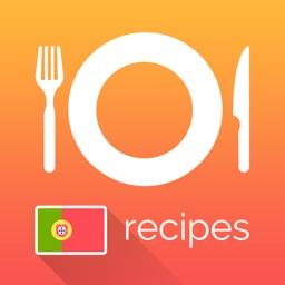 Portuguese Recipes: Food recipes & cookbooks