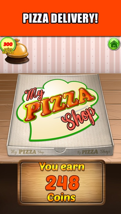 Pizza Maker™ - Make, Deliver Pizzas app image