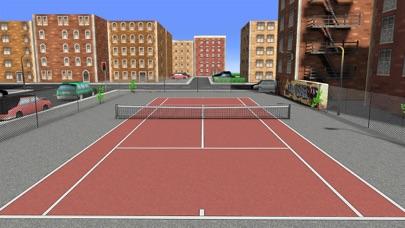 Крутой теннис 3 - Hit Tennis 3 Скриншоты6