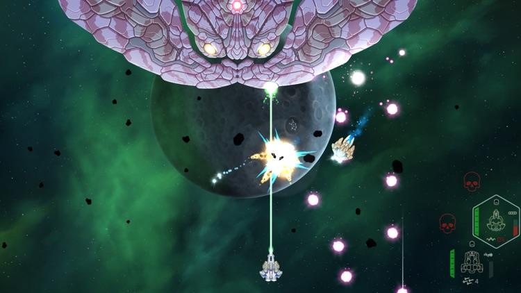 Xenoraid screenshot-3