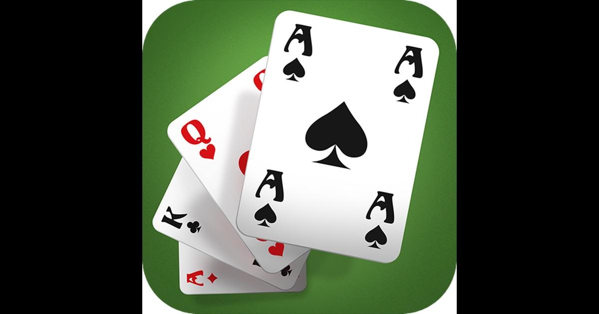 free ipad bridge card games