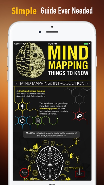 Mind Mapping for Beginners:Tips and Tutorial