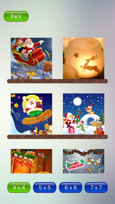 Christmas Jigsaw Puzzles - New year screenshot four