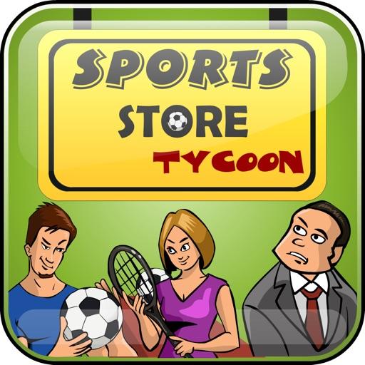 Sports Store Tycoon HD