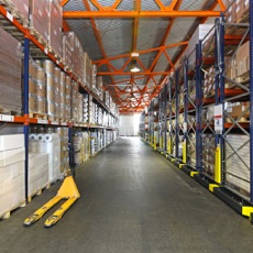 Activities of Modern Warehouse Escape