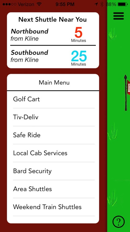 Bard Transport screenshot-4