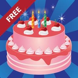 Cake Maker - Free Game