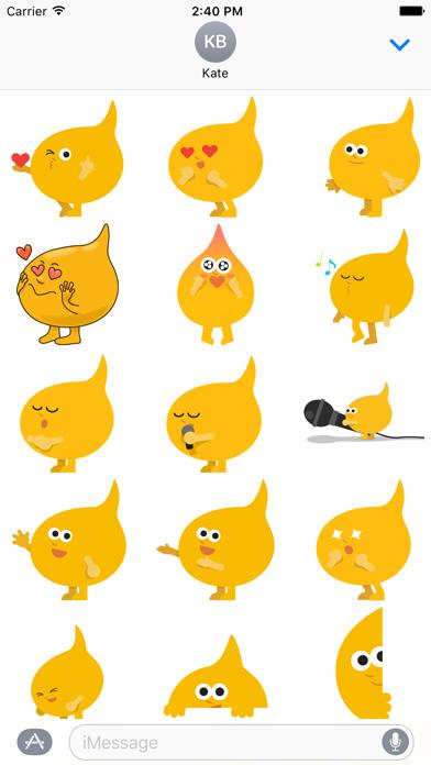 Buncee EmotionsScreenshot of 2