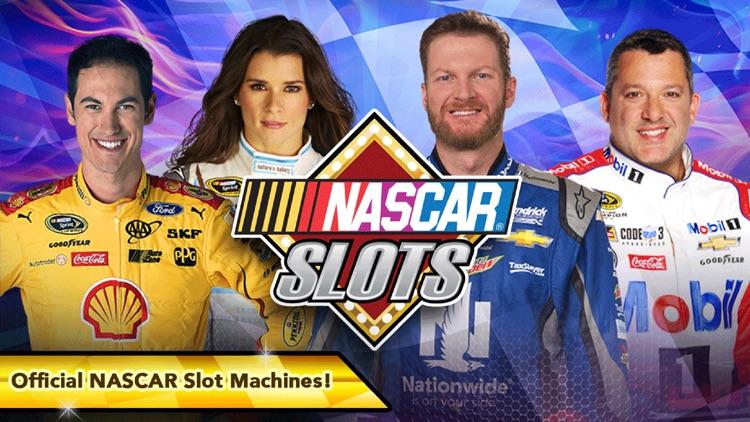 NASCAR Slots