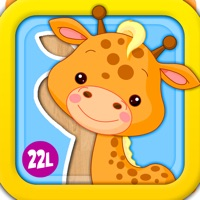 Codes for Toddler Games and Abby Puzzles for Kids: Age 1 2 3 Hack