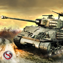 Tank Battle 3D - Modern Warfare Strategy