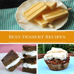 50 Of The Best Dessert Recipes