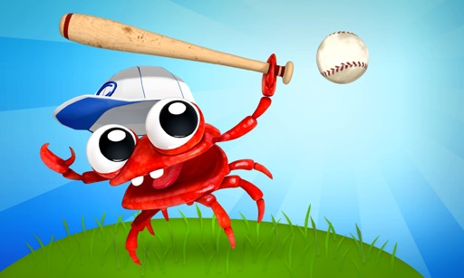 Mr. Crab Baseball