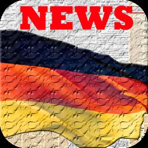 Germany News, de Deutsch Online Papers app