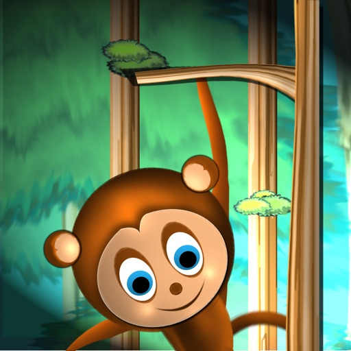 Crazy Monkey for iPad
