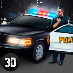 Police Monsterkill: Cop Chase Racing 3D Full