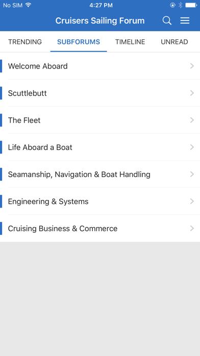 Sailing & Boating Community-2