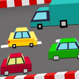 Broadway Traffic Cars - The Happy Wheels Drive