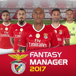 SL Benfica Fantasy Manager 17 - your football club