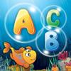 Mi alfabeto: Letras de Inglés para Niños libre