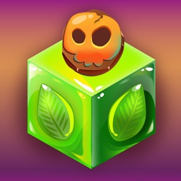 Halloween Downfall - Addicting Time Killer Game