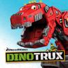 Dinotrux: Trux It Up!