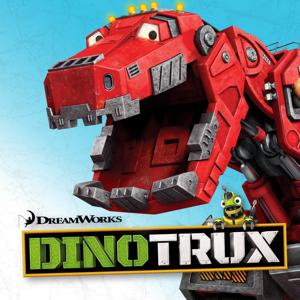 Dinotrux: Trux It Up! app