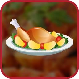 Chicken Recipes **