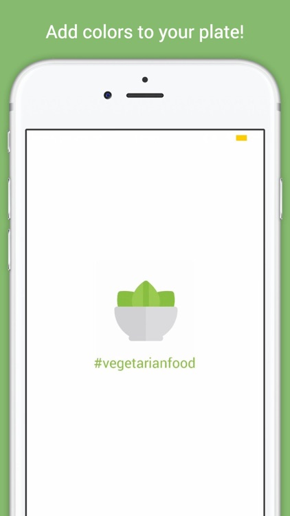 Vegetarian food: healthy recipes for every day screenshot-3