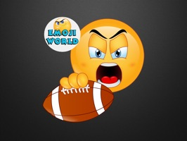 Football Emoji Stickers