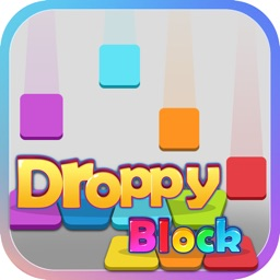 Droppy Block