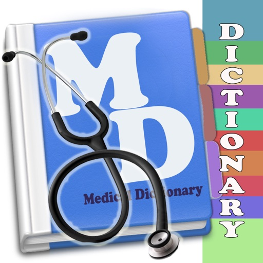 Medical Dictionary with health calculator