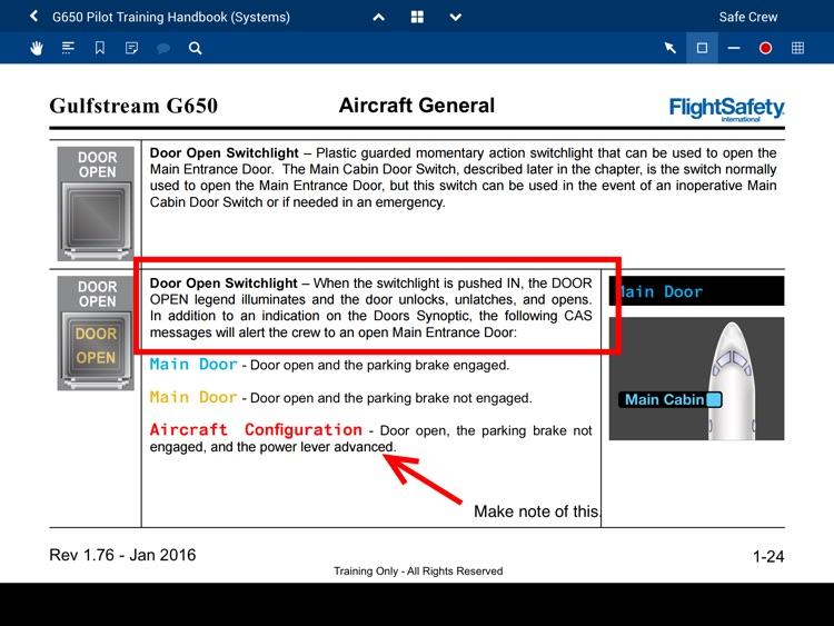 FlightSafety screenshot-3
