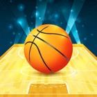 3D Basketball-Spiel - Praxis und Shot-Technik frei icon