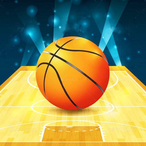 3D Basketball – practice and shot techniques.