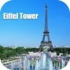 Eiffel Tower Paris France Tourist Travel Guide