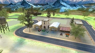 Forage Harvester Simulator 2 screenshot four