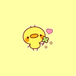 Happy Chicks Stickers Pack for iMessage