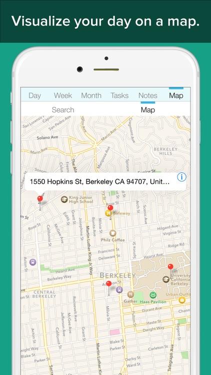 Planner Master - daily organizer & calendar screenshot-4