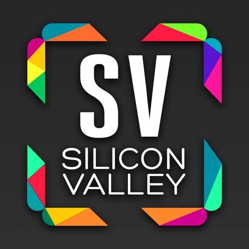 Silicon Valley Tour Guide & Offline Map
