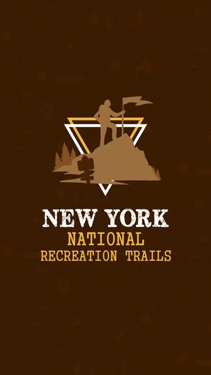 New York Trails