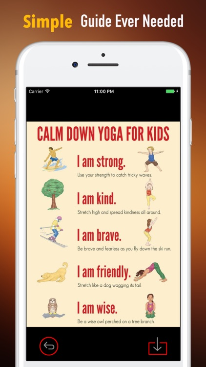 Children Yoga Fun and Fitness:Guide and Tutorial