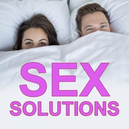Sex Solutions - Most Common Adults Sex Problems and How to Solve Them