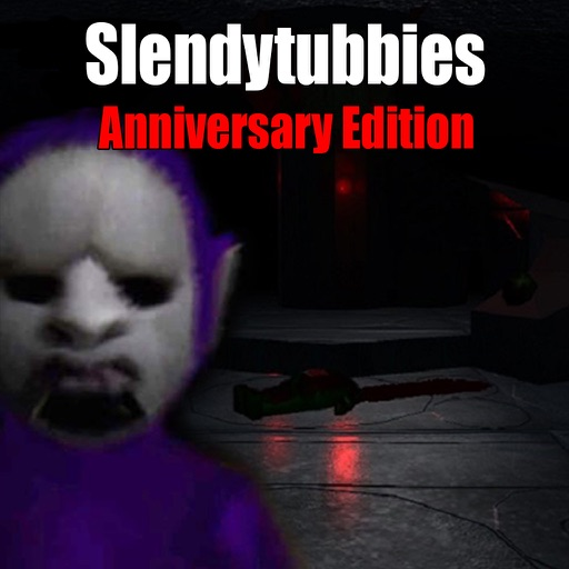 Slendytubbies Anniversary Edition (Horror Game)