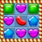 Candy Mania Match 3 Blast Puzzle is Super-fast, hyper-addictive and mega-exciting