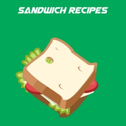 Sandwich Recipes+