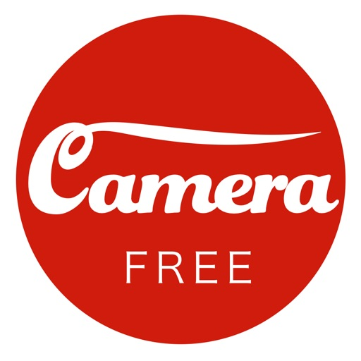 Red Dot Camera Free - Manual Rangefinder Style Cam