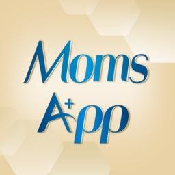 MomsApp : Free Pregnancy & Children App by Enfagrow A+